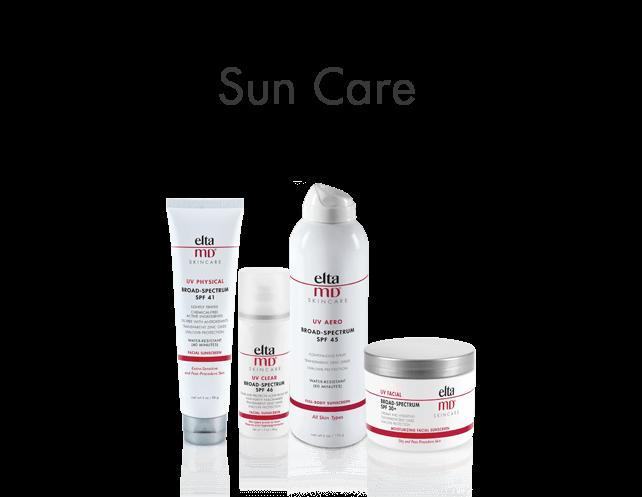 Elta Sun Protection - Premier MediSpa